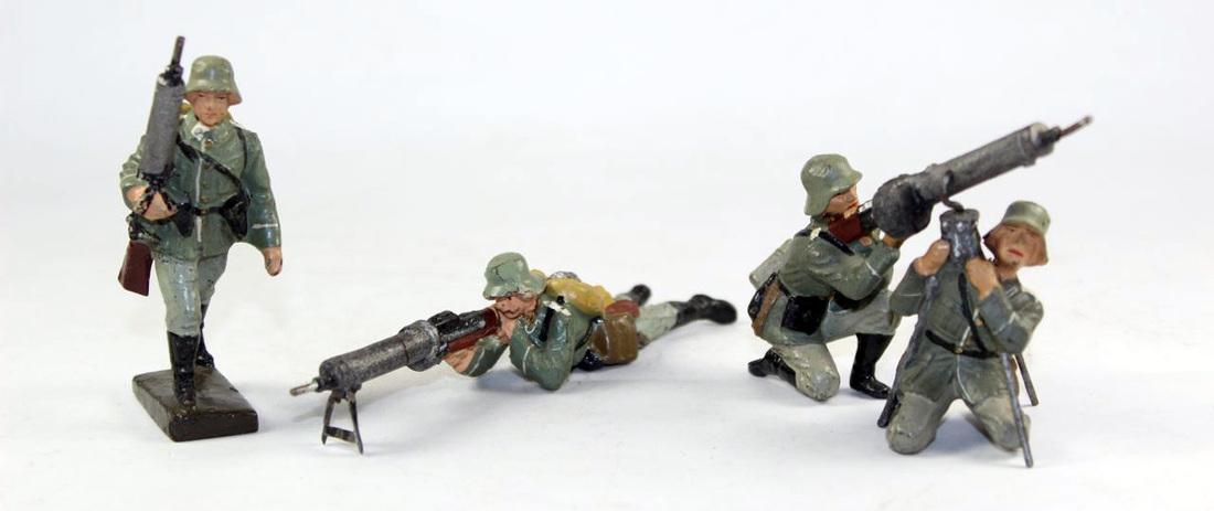 militär range deutschland
